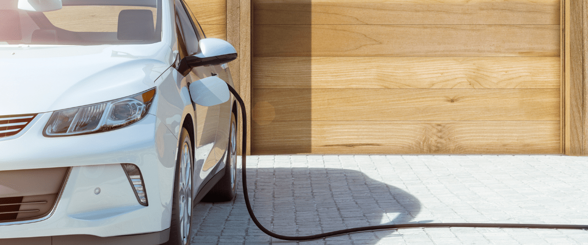 EV Charger Installation Costs Illinois