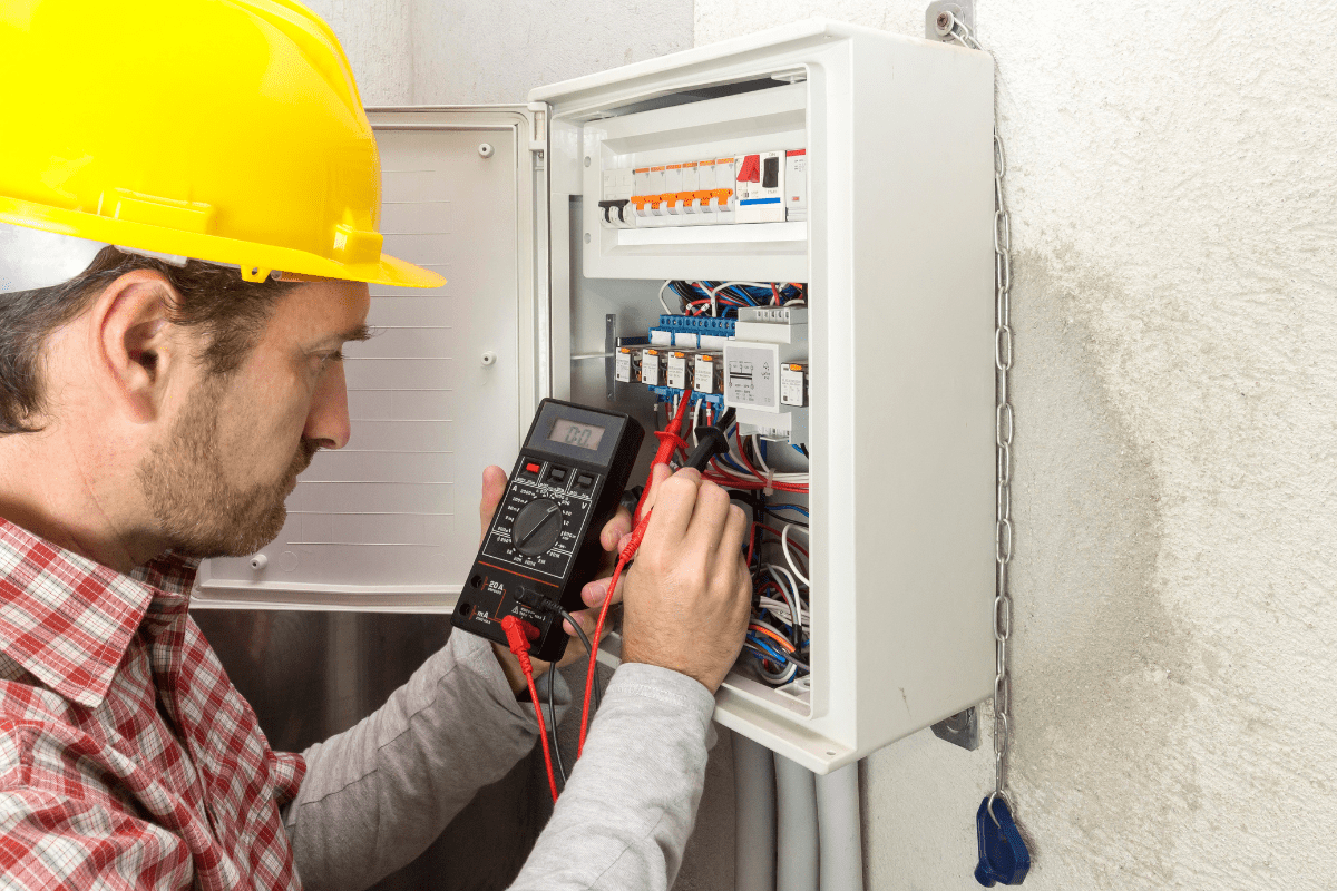 Top Electricians in Joliet